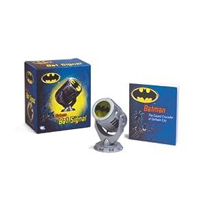 Mini Bat Signal
