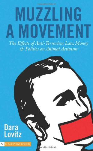 Muzzling a Movement: The Effects of Anti-Terrorism Law, Money, and Politics on Animal Activism