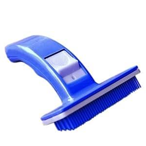 plastic automatic pet hair removal b size l