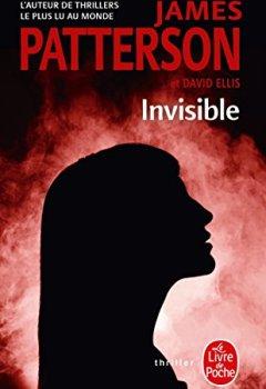 Livres Couvertures de Invisible