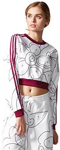 adidas Damen Rita Ora Sweatshirt