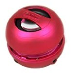 X-mini II XAM4-P Capsule Speaker (Pink) for $19.62 + Shipping