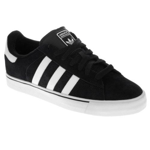 Sneaker adidas Campus Vulc black1/runwh 8.5