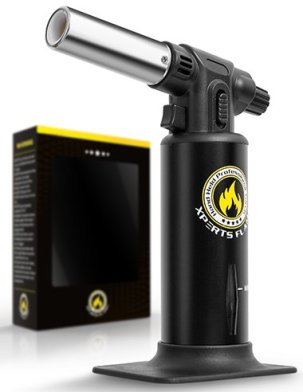 The Best Butane Torch Of 2019 (Buyer's Guide & Reviews) 9