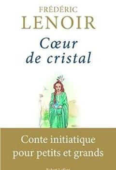 Livres Couvertures de Coeur De Cristal