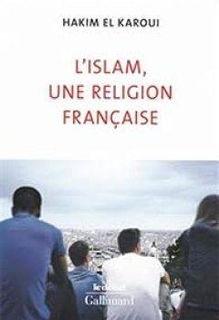 Livres Couvertures de L'islam, Une Religion Française