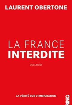 Livres Couvertures de La France Interdite