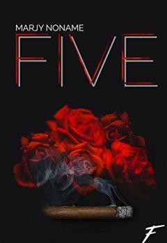 Livres Couvertures de Five