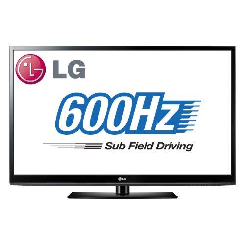 LG 42PJ350 42-Inch 720p Plasma HDTV