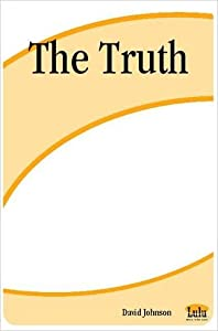 "Cover of ""The Truth"""