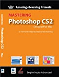 Adobe Photoshop CS2 for Mac OSX Training Courses (2-CD Course)