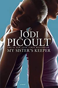 "Cover of ""My Sister's Keeper: A Novel"""