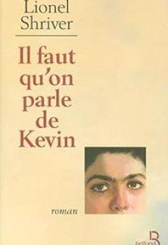 Livres Couvertures de Il Faut Qu'on Parle De Kevin