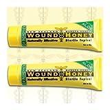 Wound Honey, 80 gr ( Multi-Pack)