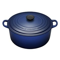 Le Creuset 5 1/2 Quart Round French Ovens