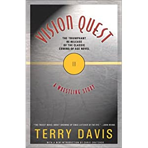 Vision Quest: A Wrestling Story