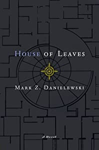"Cover of ""House of Leaves"""