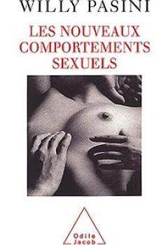Livres Couvertures de Les Nouveaux Comportements Sexuels