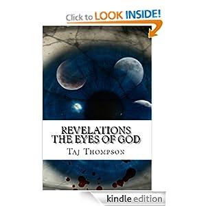 Revelations: The Eyes Of God