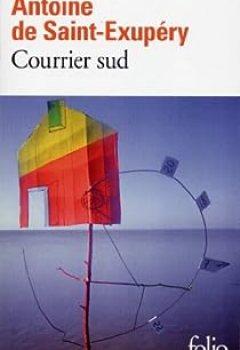 Livres Couvertures de Courrier Sud