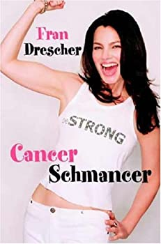 "Cover of ""Cancer Schmancer"""