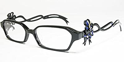 『BAYONETTA 2』ベヨネッタ眼鏡