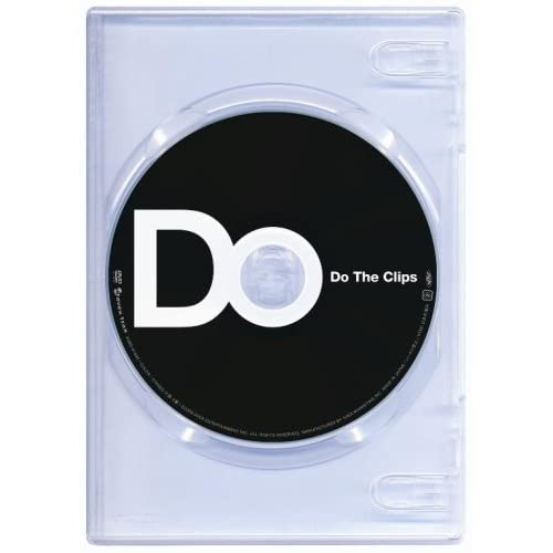 Do The Clips [DVD] をAmazonでチェック!
