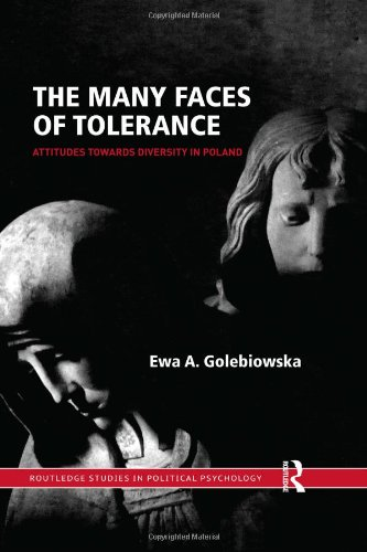 The Many Faces of Tolerance: Attitudes toward Diversity in Poland (Routledge Studies in Political Psychology)