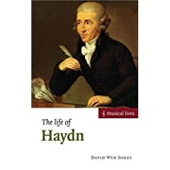 The Life of Haydn.