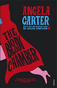 "Cover of ""Bloody Chamber and Other Storie..."