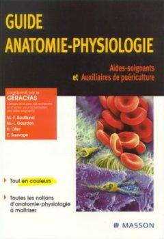 Télécharger Guide Anatomie Physiologie Aides Soignants Et