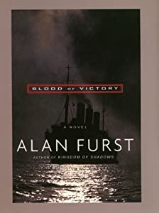 "Cover of ""Blood of Victory"""