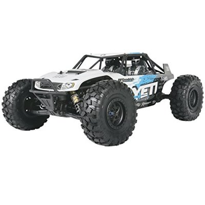 Axial-110-Yeti-Rock-Racer-4WD-Ready-to-run-RTR-RC-Crawler