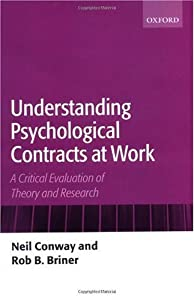 "Cover of ""Understanding Psychological Con..."
