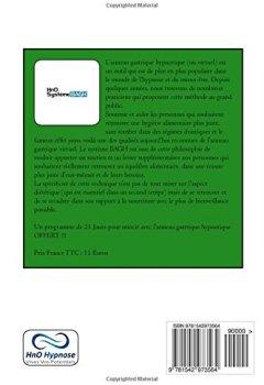 Livres Couvertures de Hypnose et Anneau Gastrique Hypnotique / Le Systeme BAGH: Bienveillance et Anneau Gastrique Hypnotique