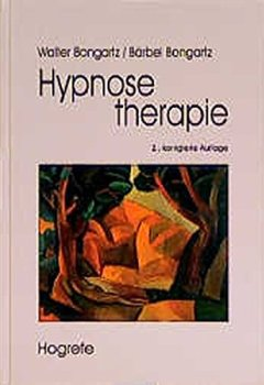 Cover von Hypnosetherapie