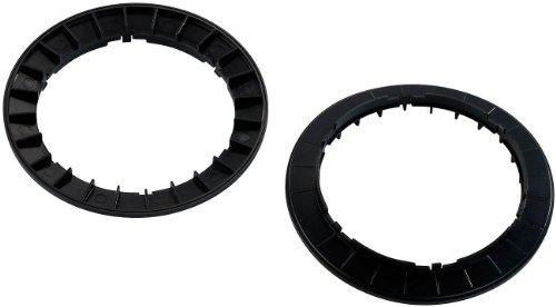 Sichler Ersatzreinigungsringe für Fensterputzroboter NC-5649+NC-5805