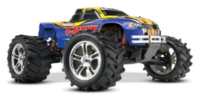 Traxxas-T-Maxx-4WD-Monster-Truck-110-Scale