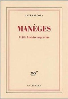 Livres Couvertures de Manèges : Petite Histoire Argentine