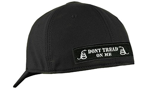 Condor Fitted Tactical Cap Bundle (Punisher/DTOM Patches