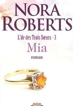 Livres Couvertures de L'île Des Trois Soeurs, Tome 3 : Mia