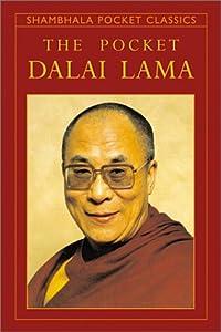 "Cover of ""The Pocket Dalai Lama (Shambhal..."