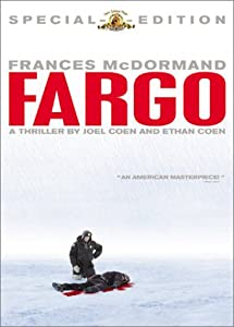 "Cover of ""Fargo (Special Edition)"""