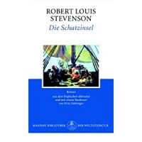Stevenson, Robert Louis: Die Schatzinsel - Treasure Island