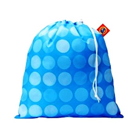 Tide Odor Eliminating Laundry Travel Bag