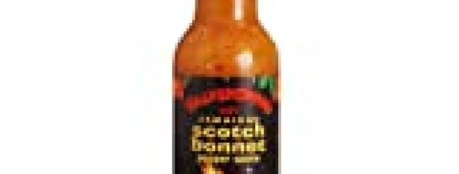 Walkerswood Scotch Bonnet Hot Sauce, 5-Ounce Bottles (Pack of 6)