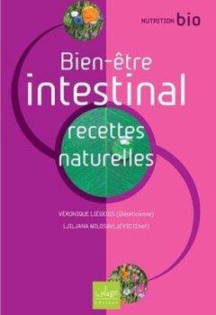 Télécharger BIEN-ETRE INTESTINAL - RECETTE PDF eBook En Ligne