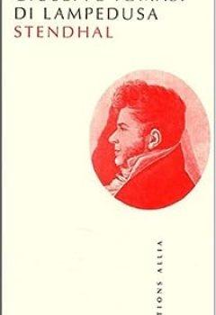 Livres Couvertures de Stendhal