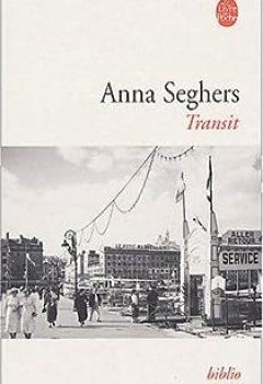 Livres Couvertures de Transit