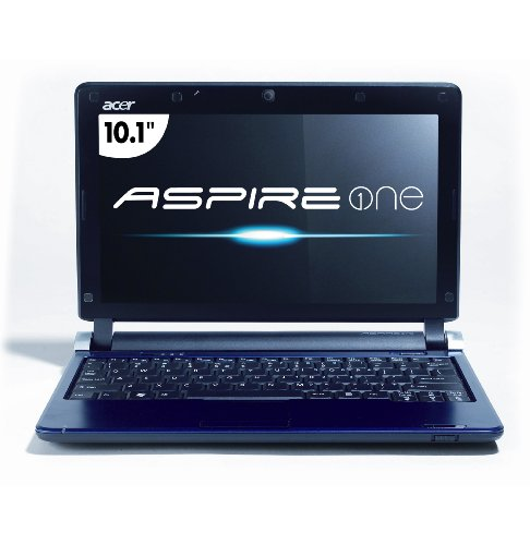 Acer AOD250-1197 10.1-Inch Blue Netbook – Up to 8 Hours of Battery Life (Windows 7 Starter) Reviews